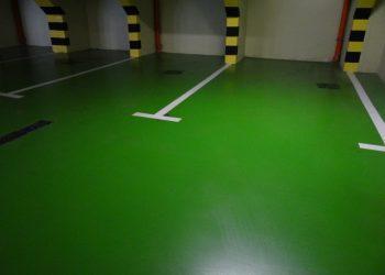 Farba do posadzki betonowej - farba do betonu